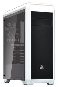 【現貨/黑色】MONTECH 守護神  USB3.0 電腦機殼 電競機殼 電腦主機殼 (黑/白)【迪特軍】