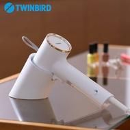 日本Twinbird 美型蒸氣掛燙機TB-G006TWW 完美主義【DY041】