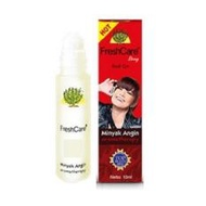 Freshcare Aromatherapy Roll On Ointment / Medicated Oil / Minyak Angin