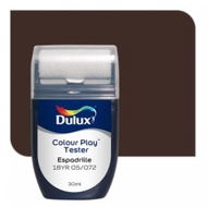 Dulux Colour Play Tester Espadrille 18YR 05/072