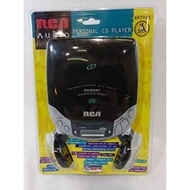 RCA RP7921 Personal CD Player - intl