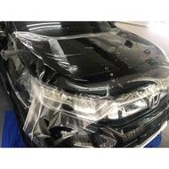 Honda CR-V H-RV 引擎蓋 車頂 大燈 尾燈 包膜 貼膜