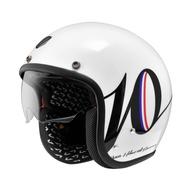 【ASTONE】SP3 K127 (白/黑) 復古帽 安全帽 內襯可拆洗