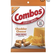 Combos Party Size Real Cheese