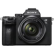 預購 Sony A7IIIK 索尼公司貨 A7M3K  含鏡頭套組 7M3 A7 III 可換鏡頭全片幅相機