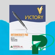 Victory Intermediate Pad