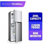Haier 2 Doors Refrigerator 240L / Fridge HRF-238H HRF238H