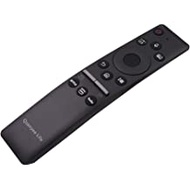 Qzanyee Life BN59-01312A Voice Remote Control for Samsung QLED Smart 4K Ultra HD TV QN49LS03R QN55Q60R QN65Q70R QN75Q70R QN82Q70R QN55Q60RAFXZA QN55Q70RAFXZA QN65Q70RAFXZA QN75Q70RAFXZA QN82Q70RAFXZA