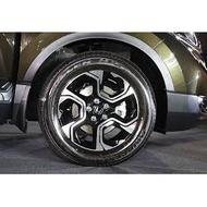 CRV5代原廠落地胎+框 Bridgestone Dueler H/L 33 235/60 R18 2019/11底交車