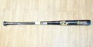 棒球世界 全新SA 高級北美楓木壘球木棒~特價 黑色