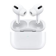 Airpods Pro 原廠無線藍芽耳機 全新未拆公司貨 保固一年 apple