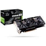 การ์ดจอ INNO3D-GTX1060-Twin-X2-6GB-GDDR5
