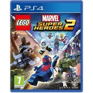 PS4 LEGO MARVEL SUPER HEROES 2 (EURO)