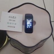美好MH169智能手錶