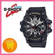 Casio G-Shock Master of G Mudmaster Series Black Resin Strap Watch GG1000-1A