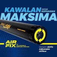 NastyFIX Nasty Fix 800puff Disposable Pod Adjustment Air Flow