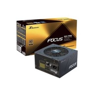 Seasonic 海韻 FOCUS GX-750 金牌 全模組 電源供應器 [富廉網]