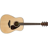 Pre-Order Dec/Jan onwards Yamaha FG800M Natural Acoustic Guitar