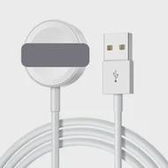 Magnetic Qi Wireless Charger สำหรับ Apple นาฬิกา Series 5 4 3 2 Applewatch USB ชาร์จสายสำหรับ IPhone 11 Pro XS Max XR X 7