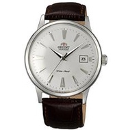 Orient SAC00005W0 FAC00005W0 Bambino Dome Crystal Japan Mens Watch