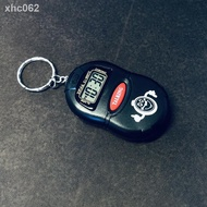 Electronic Talking Clock Key-chain