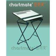 chartmate 恰得美 製圖桌 製圖板 // 173系列 攜帶式製圖板+便利畫架 A1 A1加大