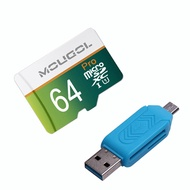 NV33 tf 64 GB TF Card 128G microSDXC 16G 256G CARD 32G CLASS10 High Speed 32GB Micro SD Card 4g clas