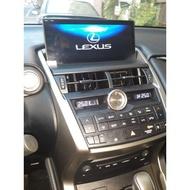 LEXUS NX200 安卓主機 衛星導航+音樂+藍牙電話 GOOGLE PLAY