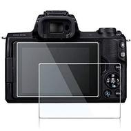 ฟิล์มกระจก ฟิล์มกันรอย  Canon EOS M100 / M6 / M50ิล์มกระจก ฟิล์มกันรอย  Canon EOS M100 / M6 / M50