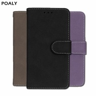 Sony Xperia XZ2 Compact Case Sony XZ2 Compact Case Flip Cover PU Leather Phone Case Sony Xperia XZ2 Compact H8314 H8324