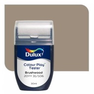 Dulux Colour Play Tester Brushwood 20YY 31/106