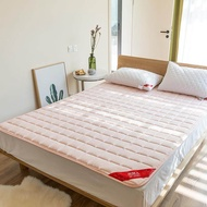 Home Makeshift Bed Sleeping Mats 1.8m1.5 M Mattress Single Person Double Tatami Foldable Mattress Students Dormitory