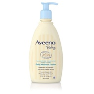 Aveeno Baby 美國 艾維諾 嬰兒保濕潤膚乳液 嬰兒洗護