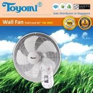 Toyomi FW 4092 Wall Fan