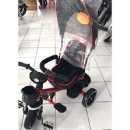 Pacific 105 Wheel Bike 3, Chair Can Rotate There Is A Lights, Cheap Prices, Guaranteed Good (code