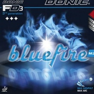 Donic bluefire M1/M2/M3