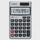 DJ-220D Plus卡西歐CASIO商用12位數計算機150步驗證型公司貨