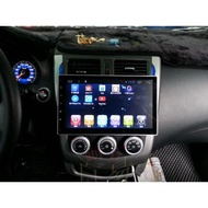 三菱 COLT PLUS 汽車音響安卓主機 觸控螢幕 衛星導航