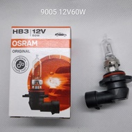 馬克斯 OSRAM 美國廠 大燈燈泡 9005 CAMRY
