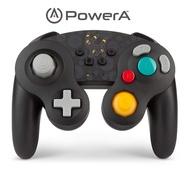 PowerA | Nintendo Switch 無線手把搖桿 GameCube月亮伊布限定款(美國原廠現貨)【含運】