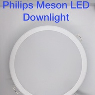 "Philips Meson LED Downlight 7"" 21w / 8"" 24w"