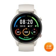 小米手錶 運動版 象牙白 ☆可偵測血壓血氧 SKU30259血氧×心率×超強續航