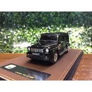 1/43 GLM Mercedes-Benz G500 XXL GLM43203703【MGM】