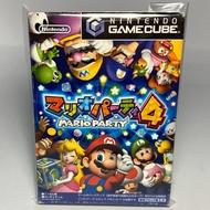 GC : Mario Party 4 .