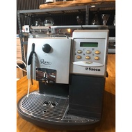 【saeco】義大利進口 Royal  cappuccino全自動咖啡機