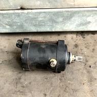 KTR啟動馬達 /KTR馬達/ KTR150化油啟動馬達 /KTR /ktr150 /光陽KTR原廠品