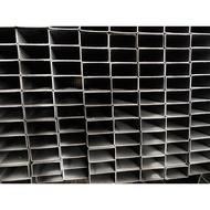 Besi Hollow Mild Steel Hollow 1'x2'x1.0mm