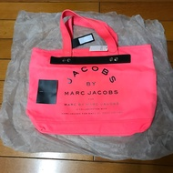MBMJ MARC BY MARC JACOBS 帆布包