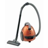 【SAMPO】聲寶350W橫臥式吸塵器(EC-AJ35) ★超大滾輪設計★
