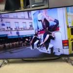 Samsung 43吋 43inch UA43TU8000 4K 智能電視 Smart TV $3700(全新 Brand new )(店...
